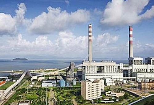 南京电厂案例