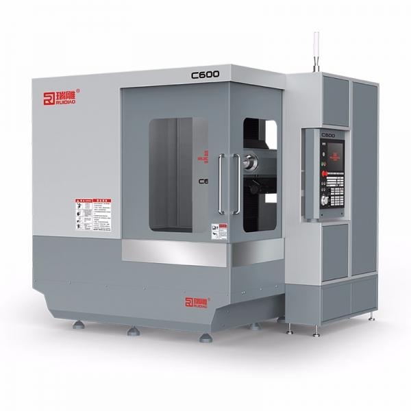 C600卧式CNC