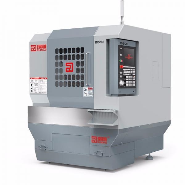 B600高速CNC